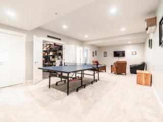 """Photo 27: 76 7138 210 Street in Langley: Willoughby Heights Townhouse for sale in """"PRESTWICK"""" : MLS®# R2593817"""