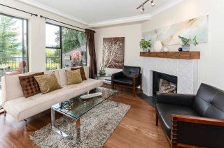 """Photo 4: 4 2151 BANBURY Road in North Vancouver: Deep Cove Townhouse for sale in """"Mariners Cove"""" : MLS®# R2584972"""