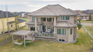 Photo 42: 124 52327 RGE RD 233: Rural Strathcona County House for sale : MLS®# E4242860