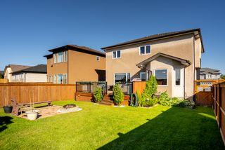 Photo 26: 111 Bridgewood Drive in Winnipeg: Bridgewood Estates House for sale (3J)  : MLS®# 202022100