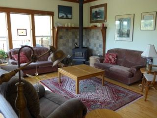 Photo 4: 462 Pachena Road in Bamfield: House for sale : MLS®# 865724