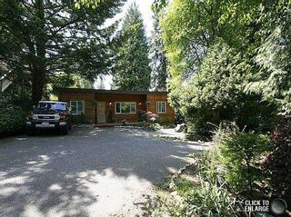 Photo 8: 6472 MARINE Drive in West Vancouver: Horseshoe Bay WV House for sale : MLS®# V910123