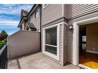 Photo 18: 17 9140 HAZEL Street in Chilliwack: Chilliwack E Young-Yale Townhouse for sale : MLS®# R2590211