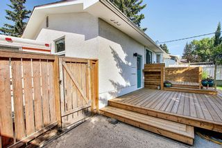 Photo 37: 5612 Ladbrooke Drive SW in Calgary: Lakeview Detached for sale : MLS®# A1128442