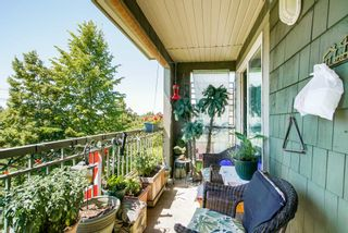 "Photo 9: 309 8495 JELLICOE Street in Vancouver: Fraserview VE Condo for sale in ""RIVERGATE"" (Vancouver East)  : MLS®# R2341703"