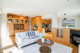 "Photo 15: 305 2036 YORK Avenue in Vancouver: Kitsilano Condo for sale in ""THE CHARLESTON"" (Vancouver West)  : MLS®# R2570721"