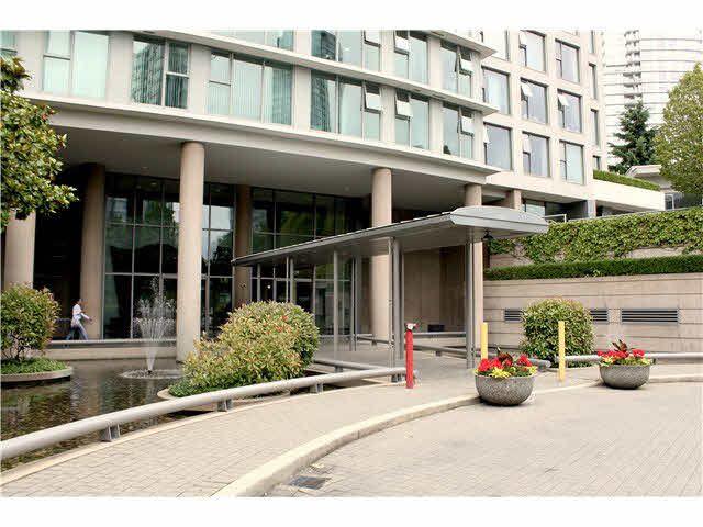 "Main Photo: 3509 1009 EXPO Boulevard in Vancouver: Yaletown Condo for sale in ""LANDMARK 33"" (Vancouver West)  : MLS®# V1079179"