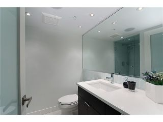 """Photo 10: 1101 1405 W 12TH Avenue in Vancouver: Fairview VW Condo for sale in """"THE WARRENTON"""" (Vancouver West)  : MLS®# V915590"""