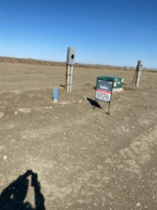 Photo 1: 7 191041 TWP RD 92: Coaldale Residential Land for sale : MLS®# A1097150