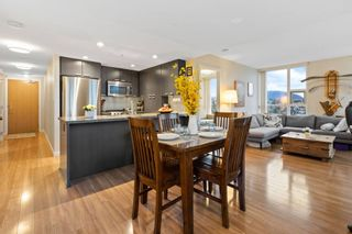 """Photo 9: 2606 2232 DOUGLAS Road in Burnaby: Brentwood Park Condo for sale in """"AFFINITY"""" (Burnaby North)  : MLS®# R2528443"""