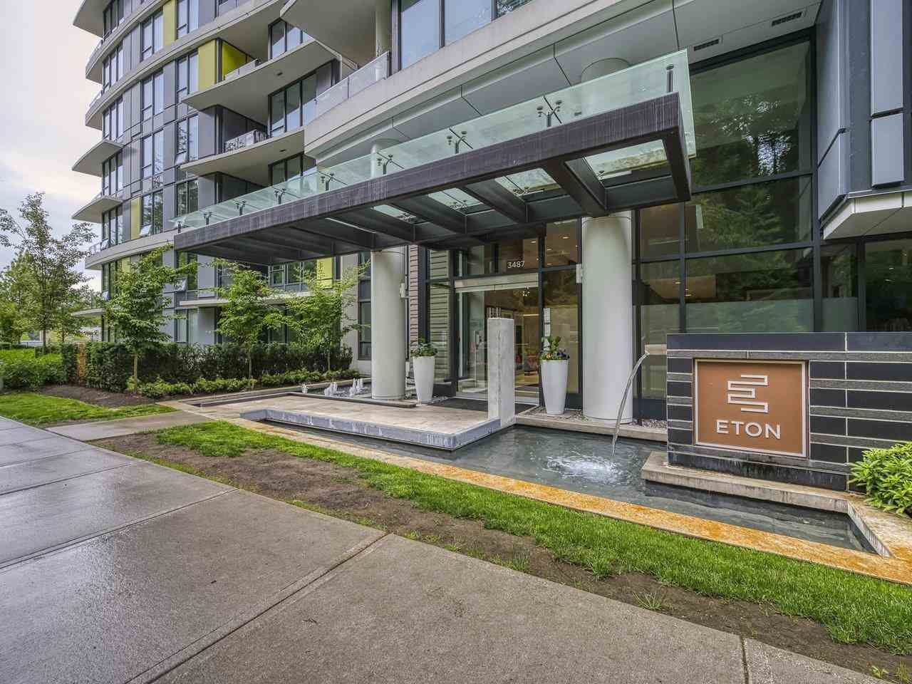 Main Photo: 1604 3487 BINNING Road in Vancouver: University VW Condo for sale (Vancouver West)  : MLS®# R2590977