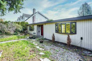 Main Photo: 3586 W 42ND Avenue in Vancouver: Southlands House for sale (Vancouver West)  : MLS®# R2537219