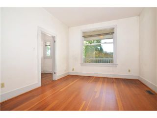 Photo 4: 618 JACKSON Avenue in Vancouver: Mount Pleasant VE Townhouse for sale (Vancouver East)  : MLS®# V1010749