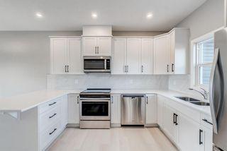 Photo 9: 48 Cornerbrook View NE in Calgary: Cornerstone Semi Detached for sale : MLS®# A1150662