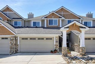 Photo 1: 45 Discovery Heights SW in Calgary: Discovery Ridge Row/Townhouse for sale : MLS®# A1109314