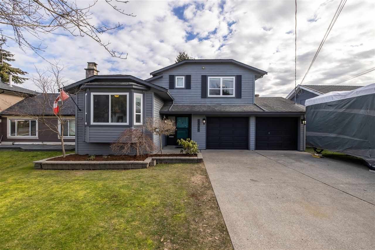 Main Photo: 6548 130 Street in Surrey: West Newton House for sale : MLS®# R2537622