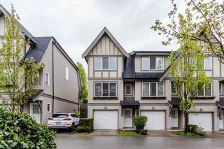 FEATURED LISTING: 27 - 8775 161 Street Surrey