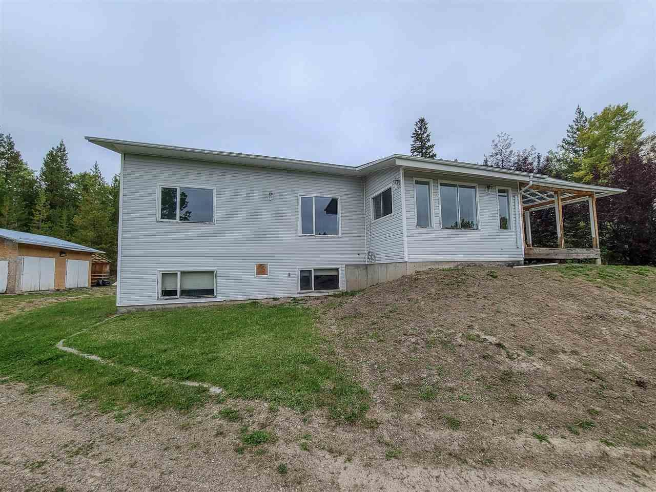 """Main Photo: 13330 MILES Road in Prince George: Beaverley House for sale in """"BEAVERLY"""" (PG Rural West (Zone 77))  : MLS®# R2498202"""