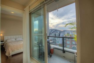 """Photo 11: 687 4133 STOLBERG Street in Richmond: West Cambie Condo for sale in """"REMY"""" : MLS®# R2123017"""
