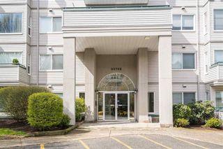 Photo 2: 114 33708 KING Road in ABBOTSFORD: Poplar Condo for sale (Abbotsford)  : MLS®# R2214490