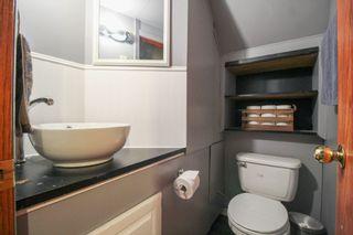 Photo 23: 5 Bedroom Transcona home beautifully upgraded!