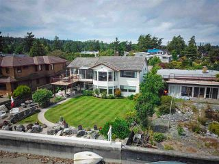 "Photo 3: 126 CENTENNIAL Parkway in Delta: Boundary Beach House for sale in ""BOUNDARY BEACH"" (Tsawwassen)"