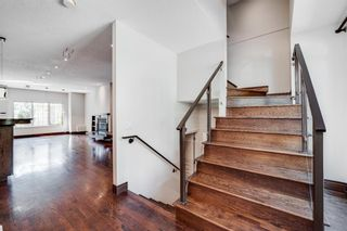 Photo 6: 29 Somme Boulevard SW in Calgary: Garrison Woods Row/Townhouse for sale : MLS®# A1129180
