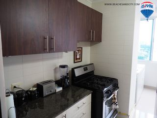 Photo 2: PH Waterview, Panama City 2 Bedroom Condo with Ocean Views