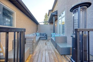 Photo 16: 2 716 56 Avenue SW in Calgary: Windsor Park Row/Townhouse for sale : MLS®# A1151316