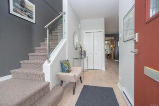 Photo 4: 5 330 Waterfront Cres in : Vi Rock Bay Row/Townhouse for sale (Victoria)  : MLS®# 878416
