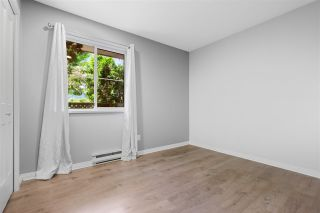 """Photo 21: 101 3128 FLINT Street in Port Coquitlam: Glenwood PQ Condo for sale in """"Fraser Court Terrace"""" : MLS®# R2582771"""