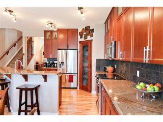 Photo 14: 129 ROYAL BIRCH Bay NW in Calgary: Royal Oak House for sale : MLS®# C4074421