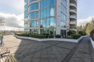 """Photo 27: 404 32330 SOUTH FRASER Way in Abbotsford: Central Abbotsford Condo for sale in """"Town Centre Tower"""" : MLS®# R2605342"""