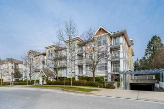 Main Photo: 206 15299 17A AVENUE in Surrey: King George Corridor Condo for sale (South Surrey White Rock)  : MLS®# R2551482