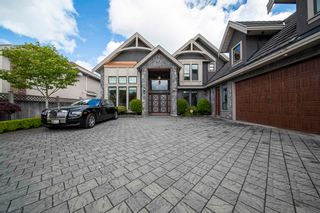 Main Photo: 5651 COLVILLE Road in Richmond: Lackner House for sale : MLS®# R2593924