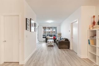 """Photo 4: 213 5638 201A Street in Langley: Langley City Condo for sale in """"THE CIVIC"""" : MLS®# R2562053"""