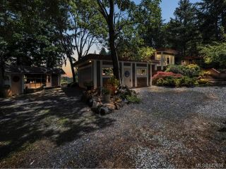 Photo 3: 371 McCurdy Dr in MALAHAT: ML Mill Bay House for sale (Malahat & Area)  : MLS®# 842698