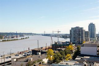 """Photo 23: 703 328 CLARKSON Street in New Westminster: Downtown NW Condo for sale in """"Highbourne Tower"""" : MLS®# R2585007"""