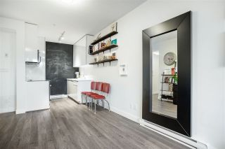 """Photo 8: 201 138 E HASTINGS Street in Vancouver: Downtown VE Condo for sale in """"SEQUEL 138"""" (Vancouver East)  : MLS®# R2620123"""