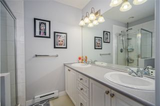 """Photo 18: 11 6555 192A Street in Surrey: Clayton Townhouse for sale in """"Carlisle"""" (Cloverdale)  : MLS®# R2533647"""