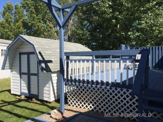 Photo 16: 1821 2 A Street Crescent: Wainwright Manufactured Home for sale (MD of Wainwright)  : MLS®# A1102625
