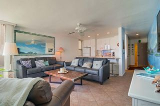 Photo 5: MISSION BEACH Condo for sale : 2 bedrooms : 2868 Bayside Walk #A in San Diego