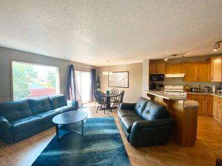 Photo 6: 5612 Garden Meadows Drive: Wetaskiwin House Half Duplex for sale : MLS®# E4251979