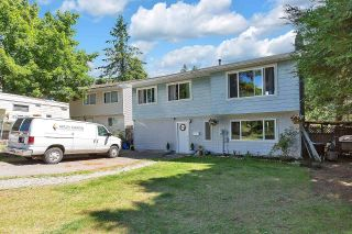 Photo 1: 8154 BOXER Court in Mission: Mission BC House for sale : MLS®# R2594484