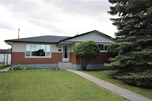 FEATURED LISTING: 278 Southall Drive Winnipeg