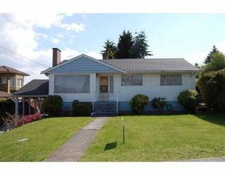 Main Photo: 4822 Chesham Avenue in Burnaby: Central Park BS House  (Burnaby South)  : MLS®# V763648