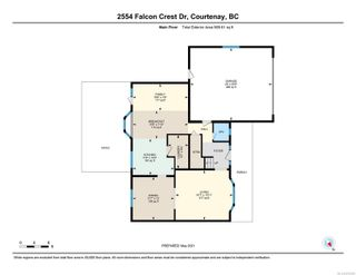 Photo 13: 2554 Falcon Crest Dr in : CV Courtenay West House for sale (Comox Valley)  : MLS®# 876929