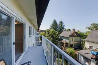 """Photo 12: 204 815 FOURTH Avenue in New Westminster: Uptown NW Condo for sale in """"Norfolk House"""" : MLS®# R2616544"""
