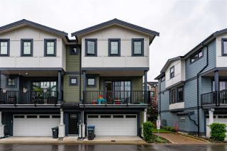 """Photo 21: 7 188 WOOD Street in New Westminster: Queensborough Townhouse for sale in """"River"""" : MLS®# R2585516"""