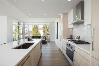 """Photo 2: 210 177 W 3RD Street in North Vancouver: Lower Lonsdale Condo for sale in """"West Third"""" : MLS®# R2487439"""